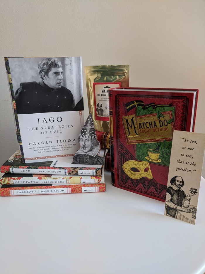 Simon and Schuster giveaway this Monday!