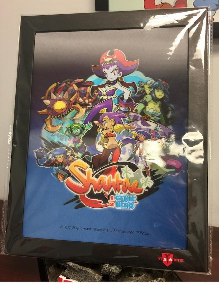Shantae: Half-Genie Hero by WayForward — Kickstarter