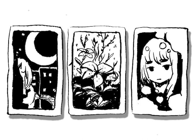 sketch cards mock up