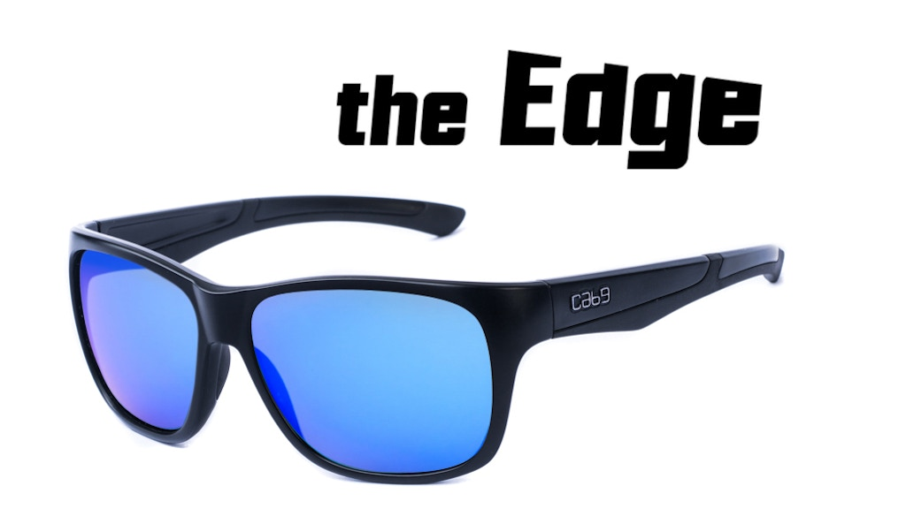 Sunglasses Built for Action - with Near Infrared Protection project video thumbnail