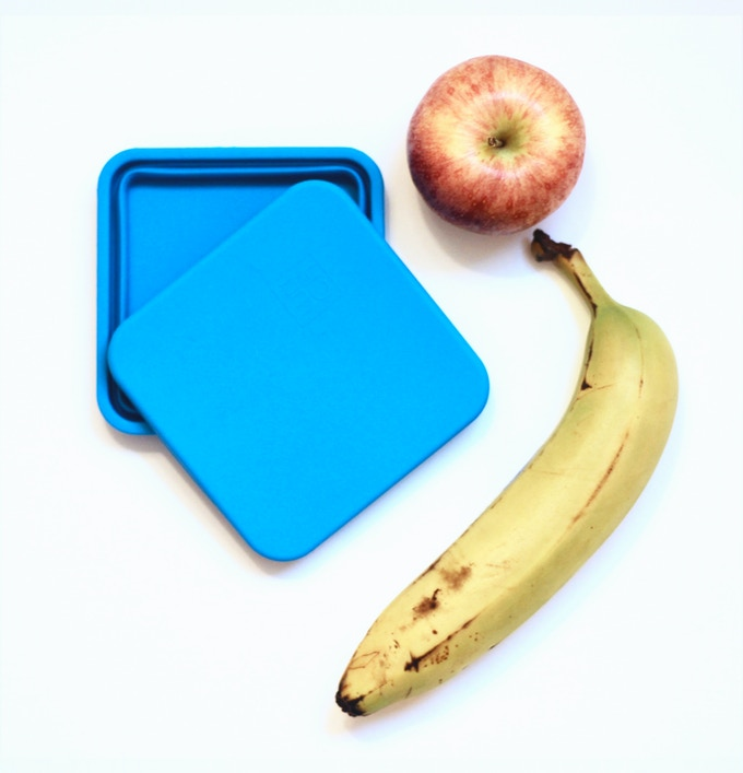 Pack a healthier lunch with This & That Lunch Kit
