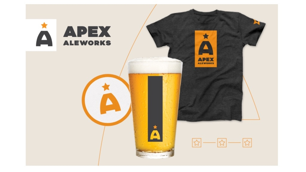 Apex Aleworks: Growing a Brewery From The Ground Up. project video thumbnail