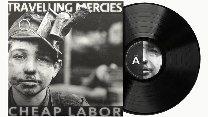 The Vinyl Edition