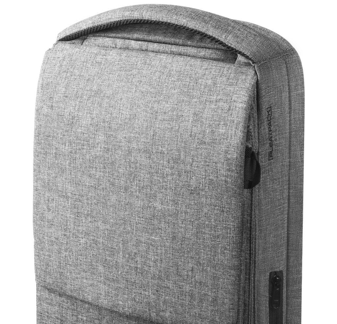 A simple laptop carrier in 3.5-inch modern design