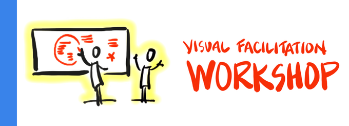 The Visual Facilitation Field Guide by Jeroen Blijsie