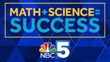 "An open letter to join NBC5's ""MATH + SCIENCE = SUCCESS"" Initiative"