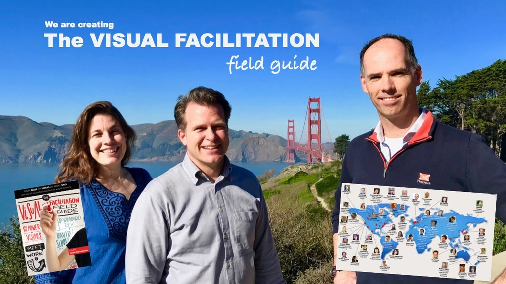 The Visual Facilitation Field Guide project video thumbnail
