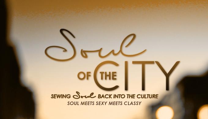 Soul Of The City: A Jade Phoenix Entertainment Production