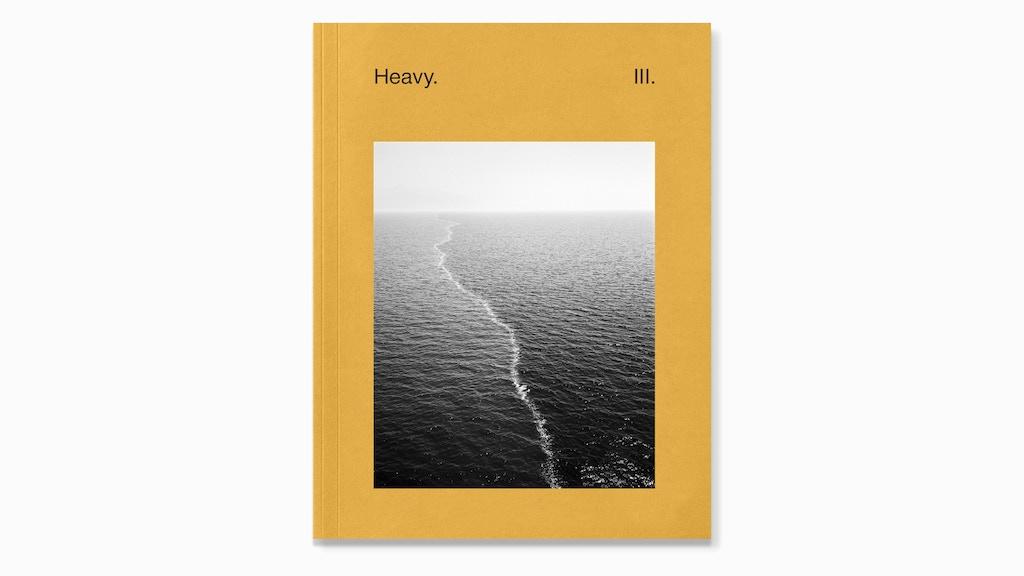 Heavy Volume III. project video thumbnail