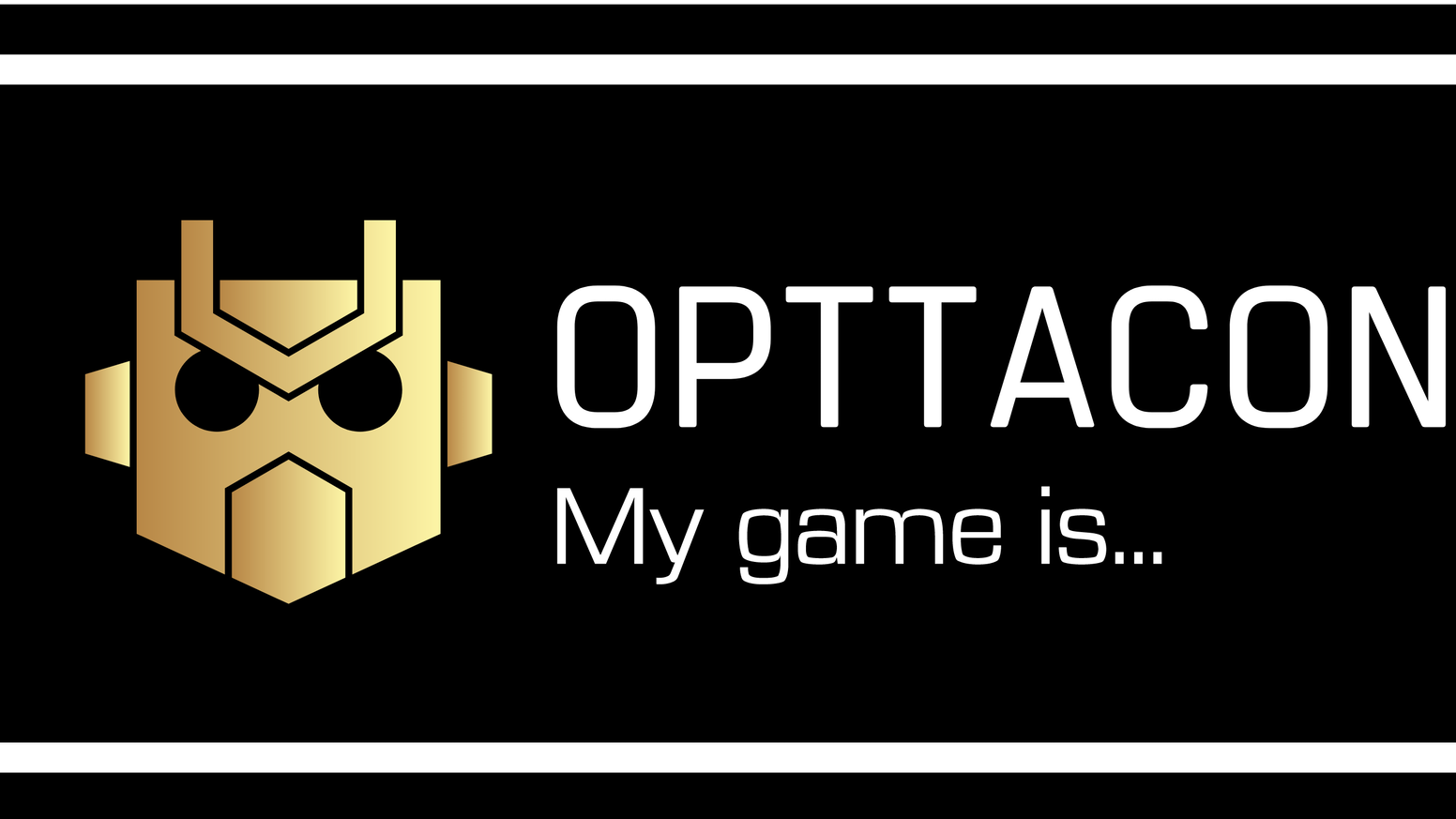 OPTTACON: Prime - A New Annual Tabletop Gaming Convention on the Olympic Peninsula. August 3rd, 4th, and 5th