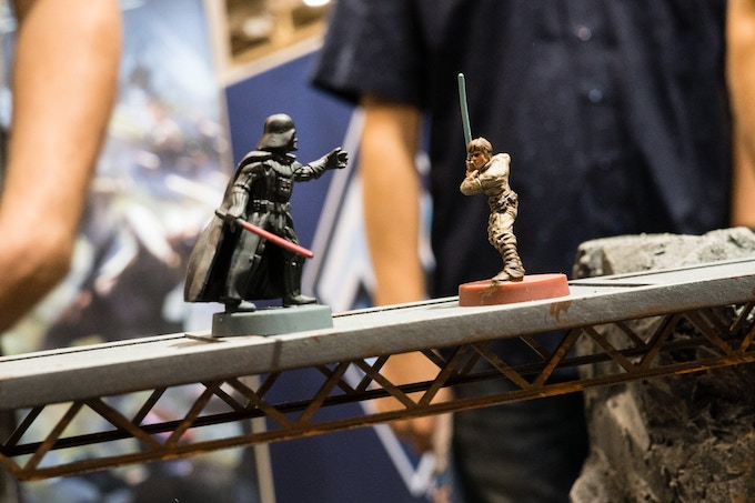 Star Wars: Legion, Fantasy Flight Games
