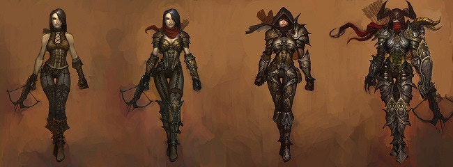 It's all about the upgrades (Diablo 3)