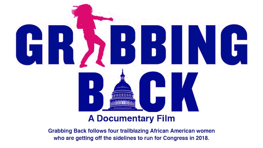 Grabbing Back - A Feature Documentary Film project video thumbnail