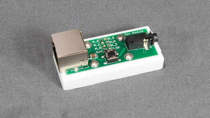Image of the Dev Module