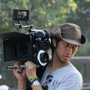 Darren Joe - Director of Photography