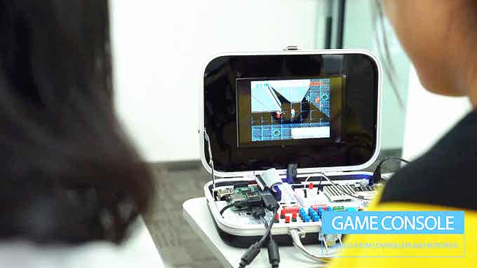 Play Nintendo Games on CrowPi