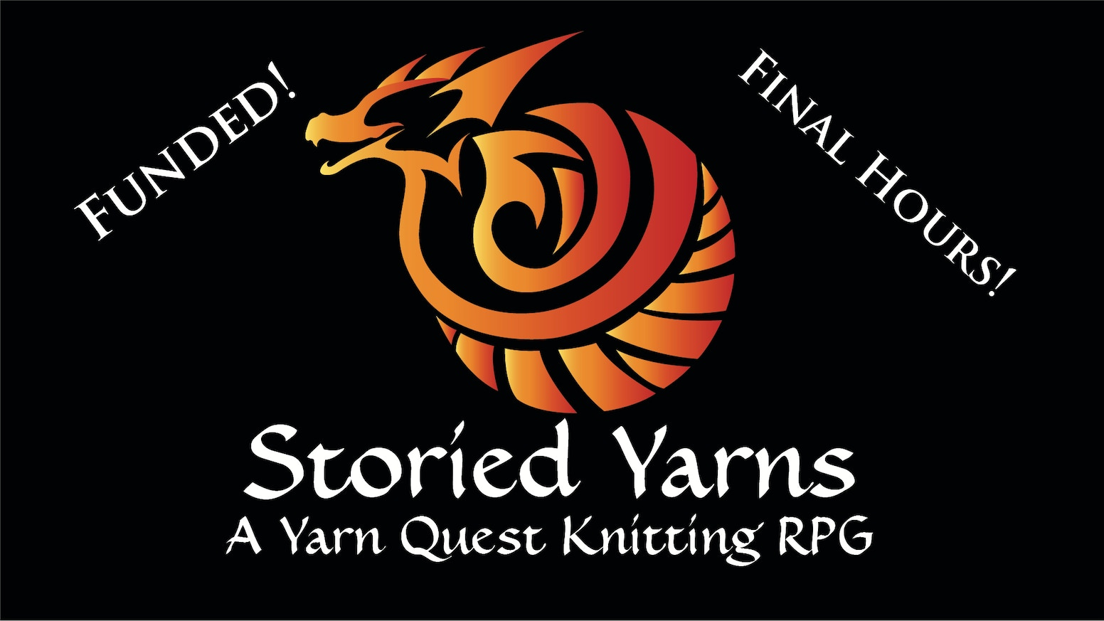 Welcome to Yarn Quest, where a grand knitting adventure awaits!