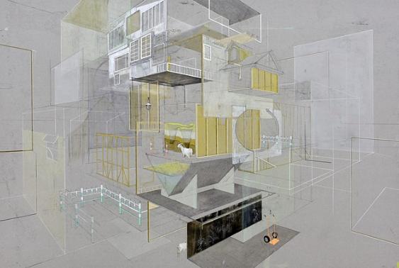 Example Alyssa Dennis Print (images vary)