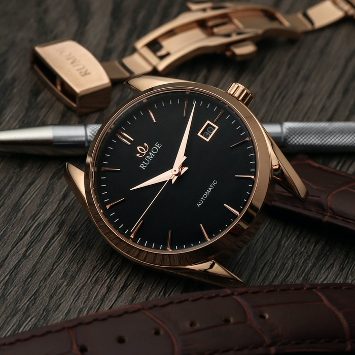 Luxurious and affordable timepieces with outstanding quality