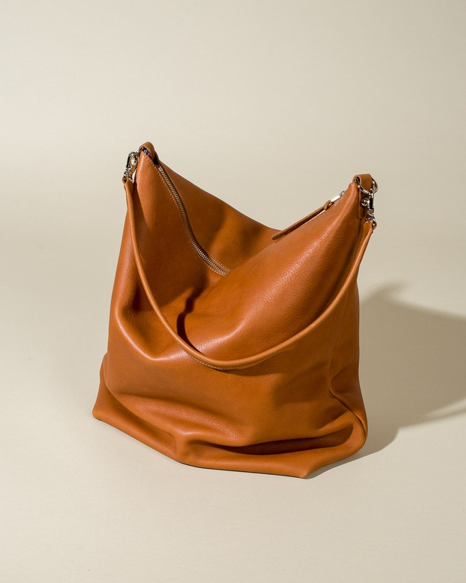 The Jacqui Bag in Fawn