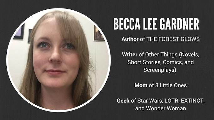 Becca Lee Gardner