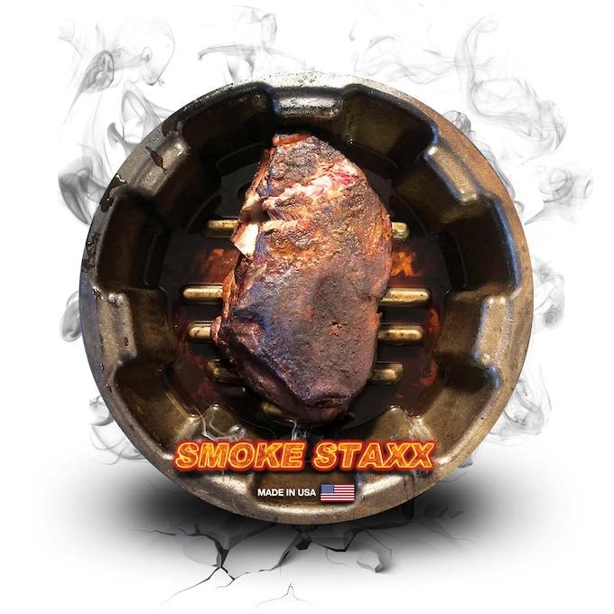 8lb Pork Shoulder