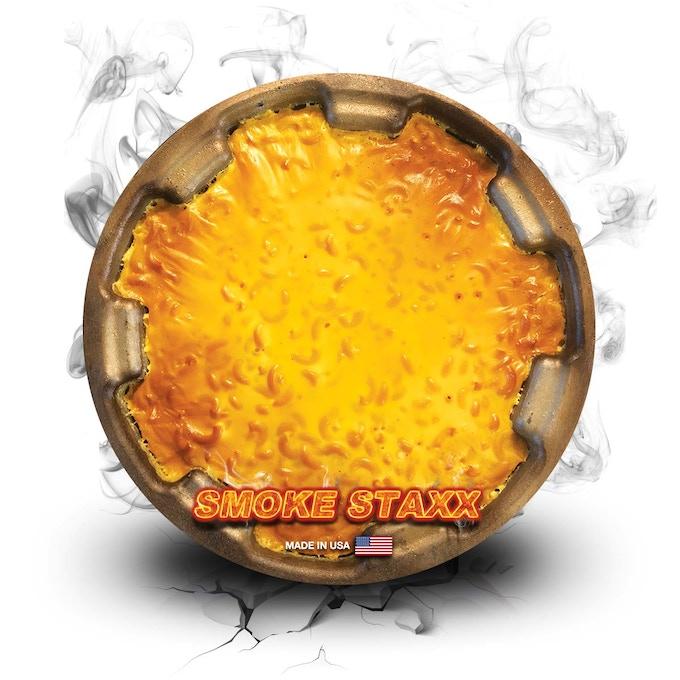 15 Lbs of Mrs. Staxx Mac-N-Cheese