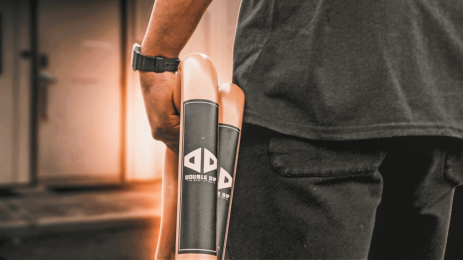 The transformational new product extending the possibilities of your bodyweight.