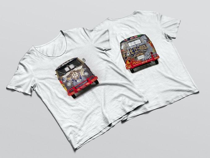 T-Shirt Design #3