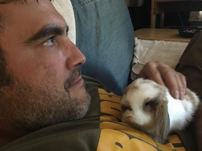 The Bunny Whisperer