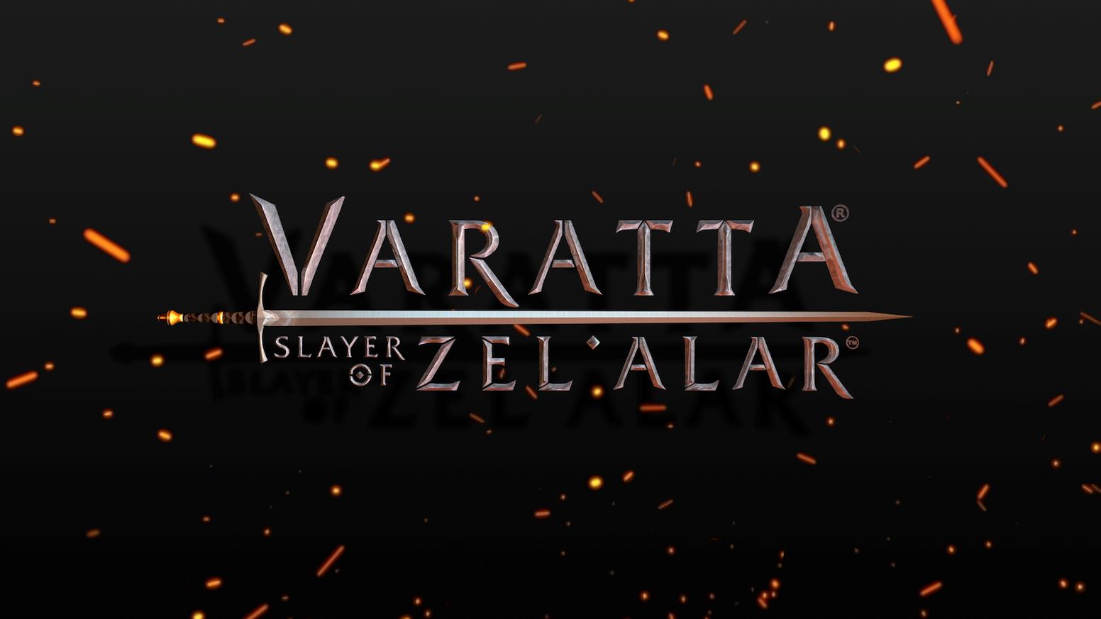 Varatta: Slayer of Zel'Alar