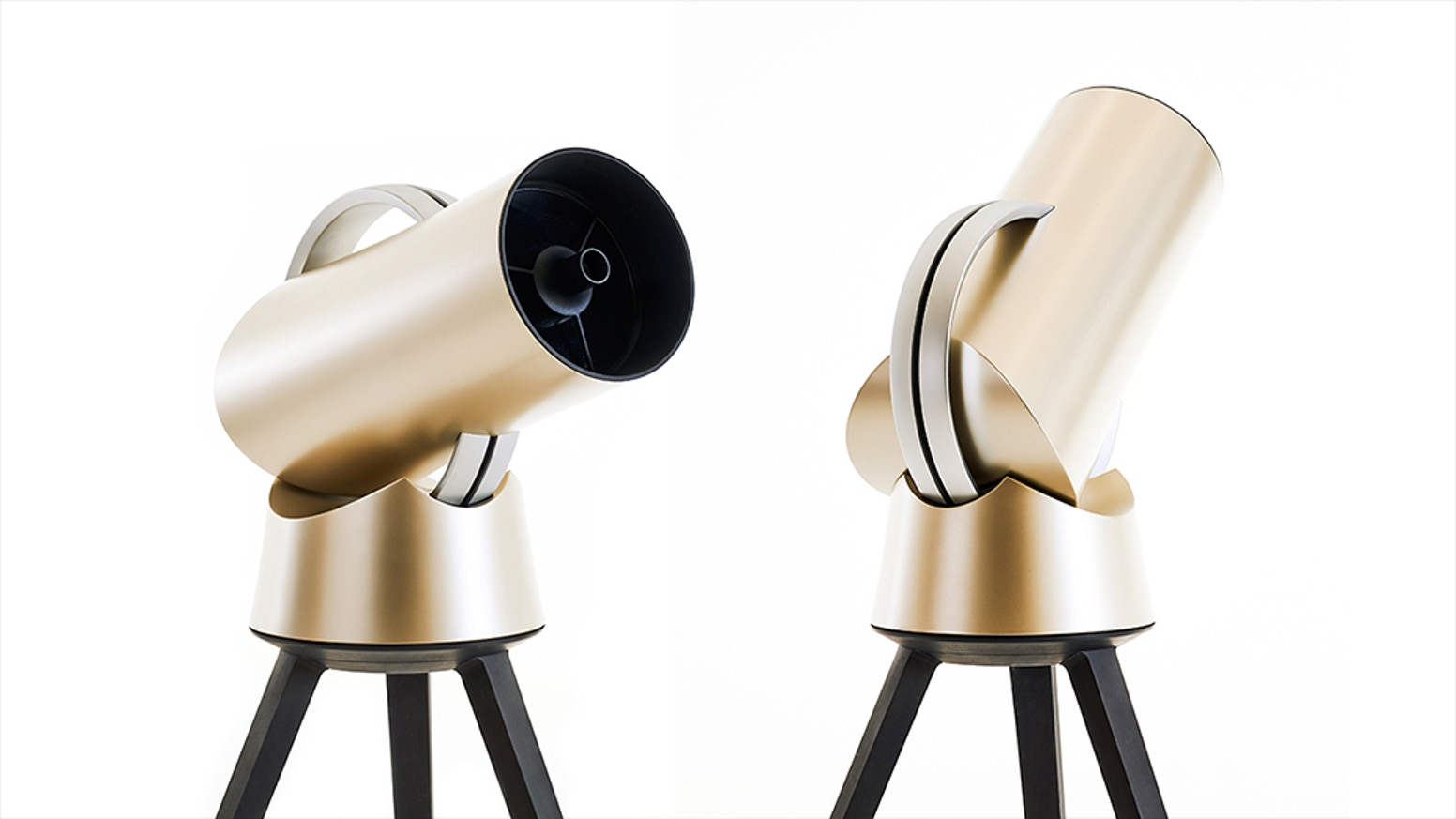 Image result for Smart Telescope' Pairs with Mobile Devices to Stargaze