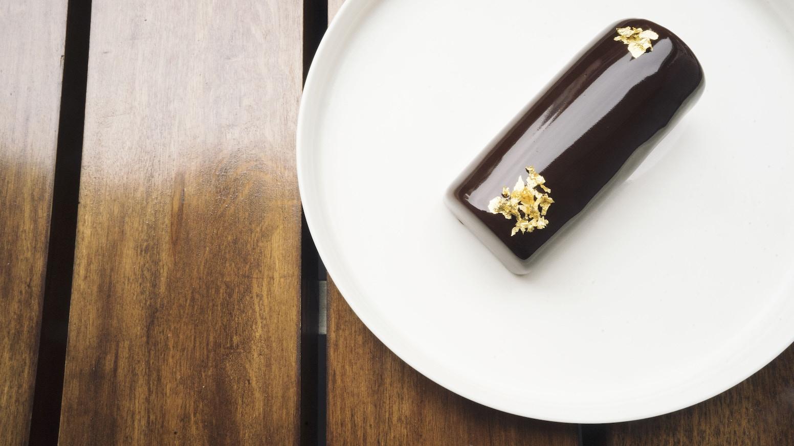 CLAIRE PASTRY DEMO @ PMQ TASTE KITCHEN by Taste Kitchen — Kickstarter