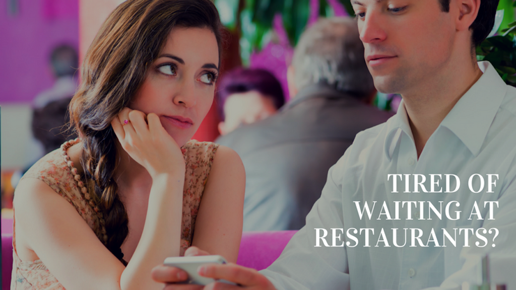 Project image for Wait Check- An App to See Restaurant Wait Times at a Glance