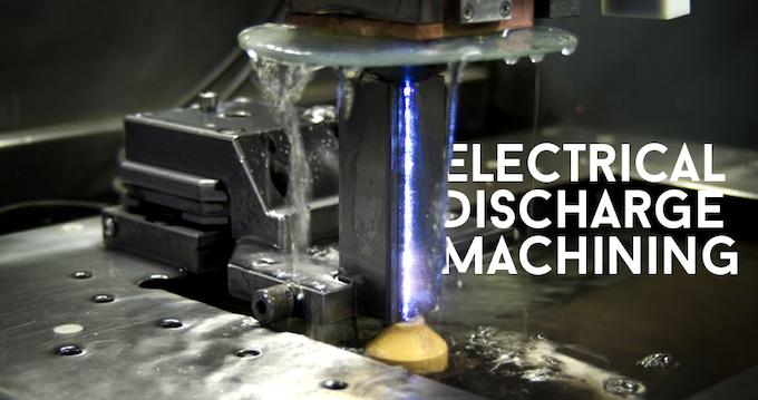 Precision manufacuring