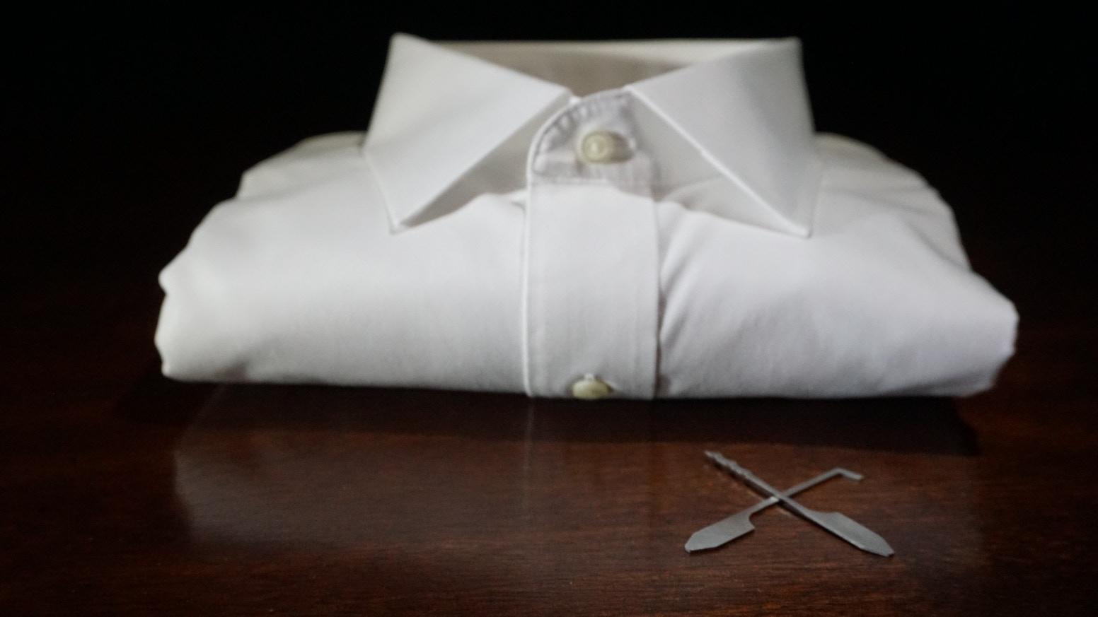 Rakish Lock Pick Collar Stays By Rakish Collar Stays Kickstarter