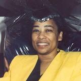 Legendary Gospel Artist Juanita McDonald