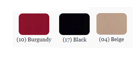 Mat Color Options