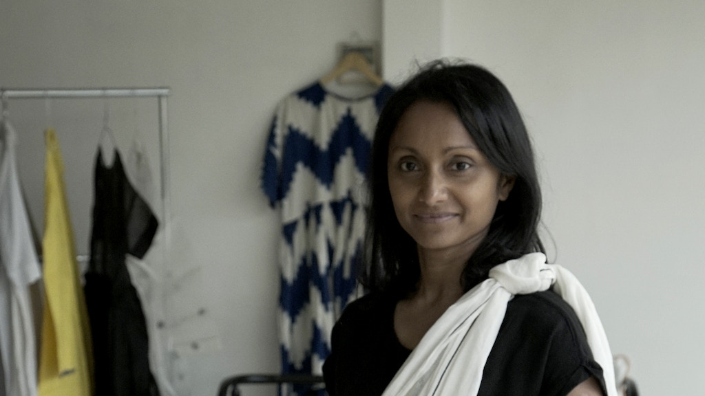 London Fashion Pop Up For Contemporary Indian Design By Mehala Ford Kickstarter