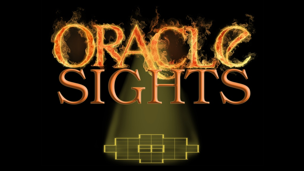 Oracle Sights: Handheld Projection Devices for Tabletop RPGs project video thumbnail