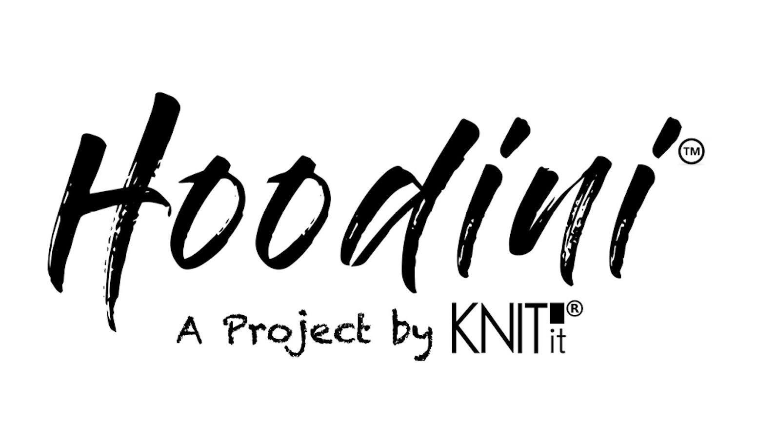 Hoodini™ 3D Knit Baby Swaddle Sleep Sack by Liz —Kickstarter