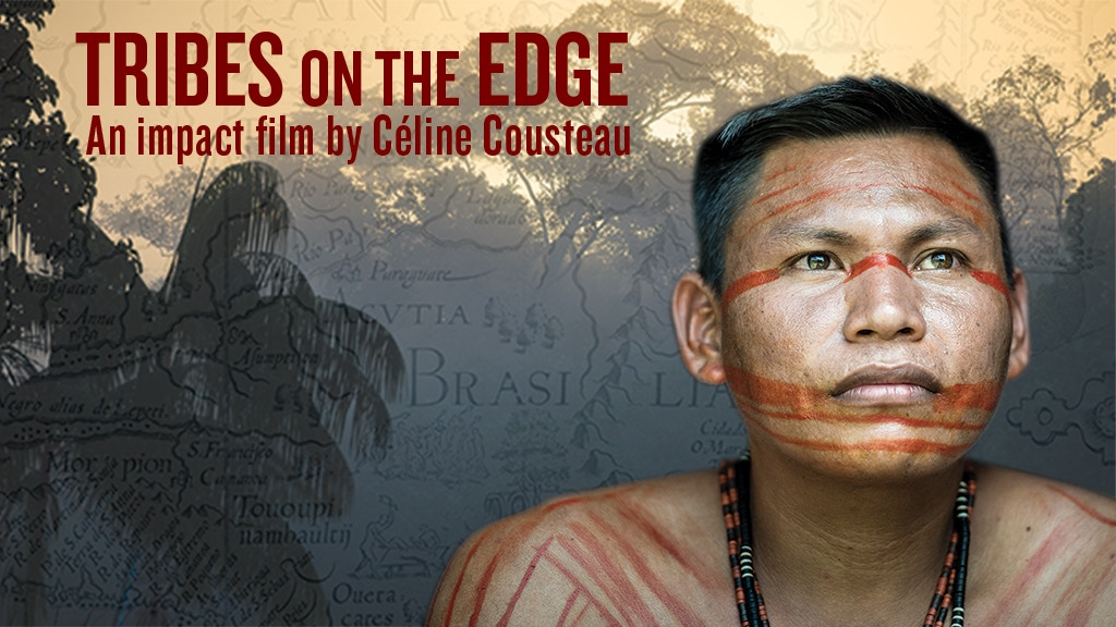 Tribes on the Edge: impact film & campaign- Céline Cousteau project video thumbnail