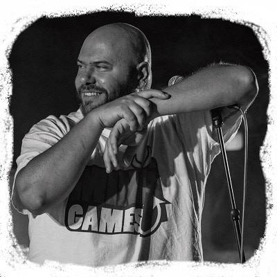 Davide Franceschi - Wannabe publisher