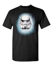 10th Anniversary Shirt (front)