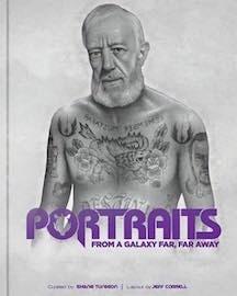 Portraits from a Galaxy Far, Far Away Exhibition Catalogue