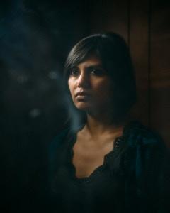 Neha Belvalkar - Line Producer