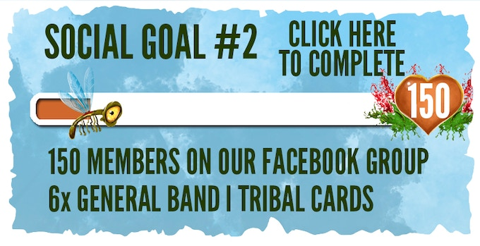 Click here to join our Facebook Group!
