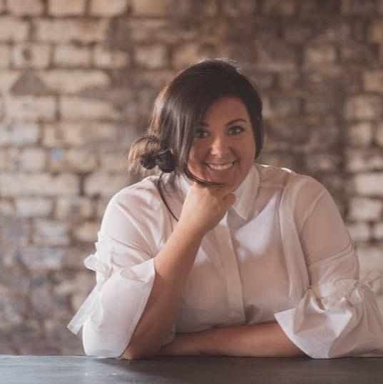 Karen Edwards-Morgan (our amazing Design Guru)