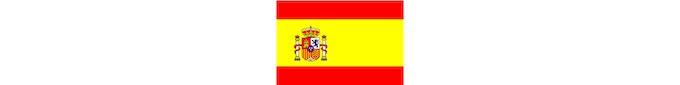 Página en español