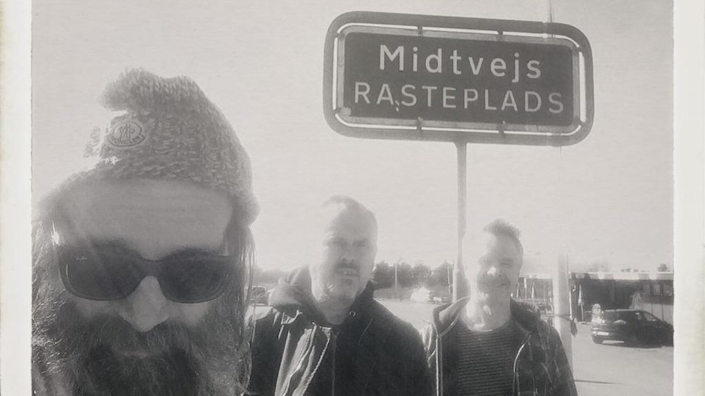 Nyt album med De efterladte project video thumbnail